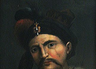 Shah Abbas (1571 - 1629) the Great became the 5th Safavid king, Empire in1588. The King 41 years reign marked golden age of Persian culture.