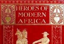 Hero's of Africa