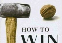How To Win Every Argument by Madsen Pirie provides a complete guide to using and indeed abusing - logic in order to win arguments.