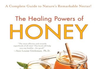 The Healing Power of Honey