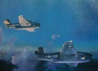 A Fateful Mission in the Bermuda Triangle. In 1945 five Avenger torpedo bombers roared off the runway of Fort Lauderdale Naval Air Station.