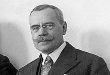 Bohdan Winiarski was elected president of International Court of Justice by his fourteen fellow judges on Apr 5, 1961 and judicial arm of UN.