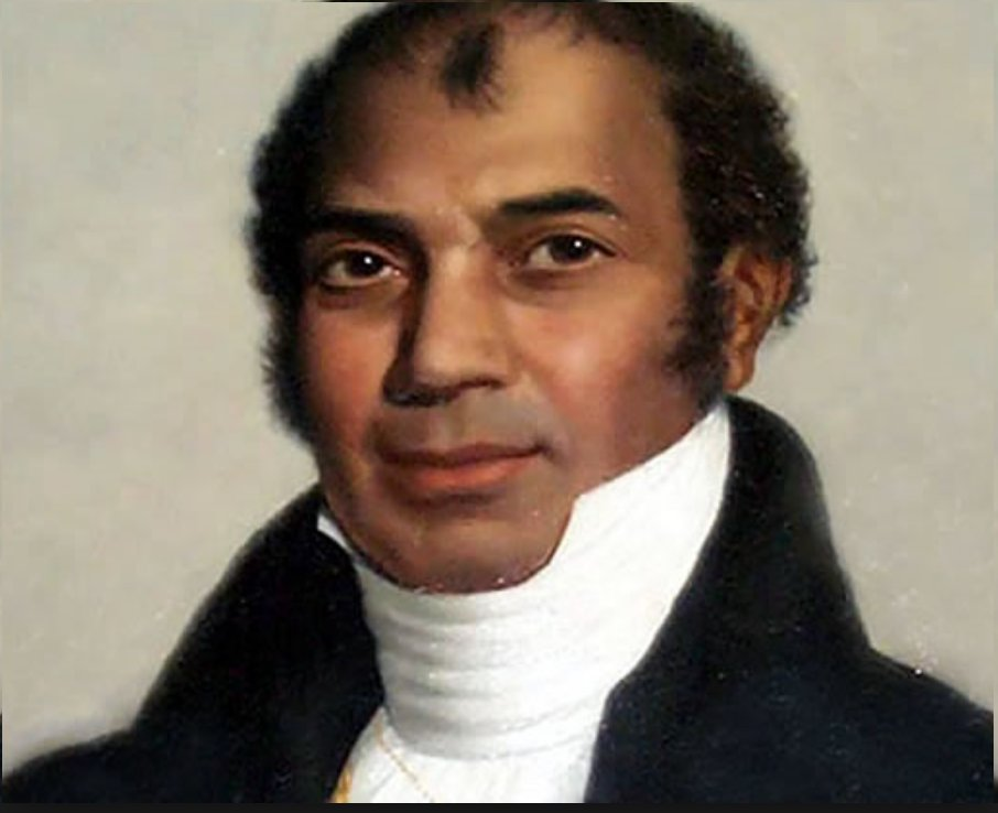 Sake Dean Mahomed was born in May 1759. His association with British East India Company not only supported him to learn the English language.