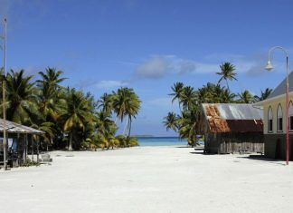Palmerston Island – The Remotest Place on Planet Earth