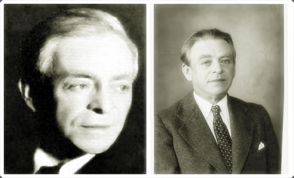 Casimir Funk also conducted much research on hormones, ulcers, diabetes, peptic and the biochemistry of cancer