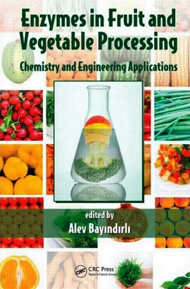 Enzymes in Fruit and Vegetable Processing