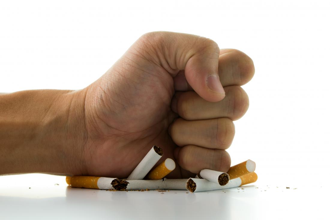 What Changes Occur in the Body When You Quit Smoking?