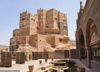 Dar al-Hajar – Yemen's Spectacular Royal Architecture